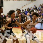 Bardstown vs Elizabethtown – HS Basketball 2020 5th Region Championship