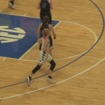 Letcher County Central vs Ryle – HS Girls Basketball 2020 Sweet 16