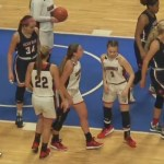 Sacred Heart vs South Laurel – HS Girls Basketball 2020 Sweet 16