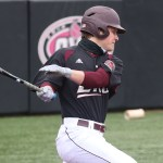 EKU BASEBALL HOST MOREHEAD STATE TUESDAY