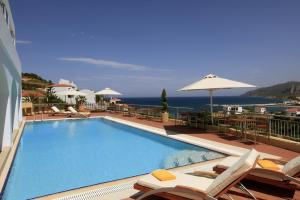 kythira hotels
