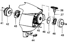 Echo Weed Eater Carburetor Parts Diagram • Wiring And Engine Diagram