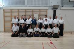Seminar Tre Falke Hallen