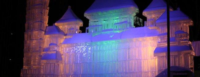 Sapporo Snow Festival (Yuki Matsuri) 2021