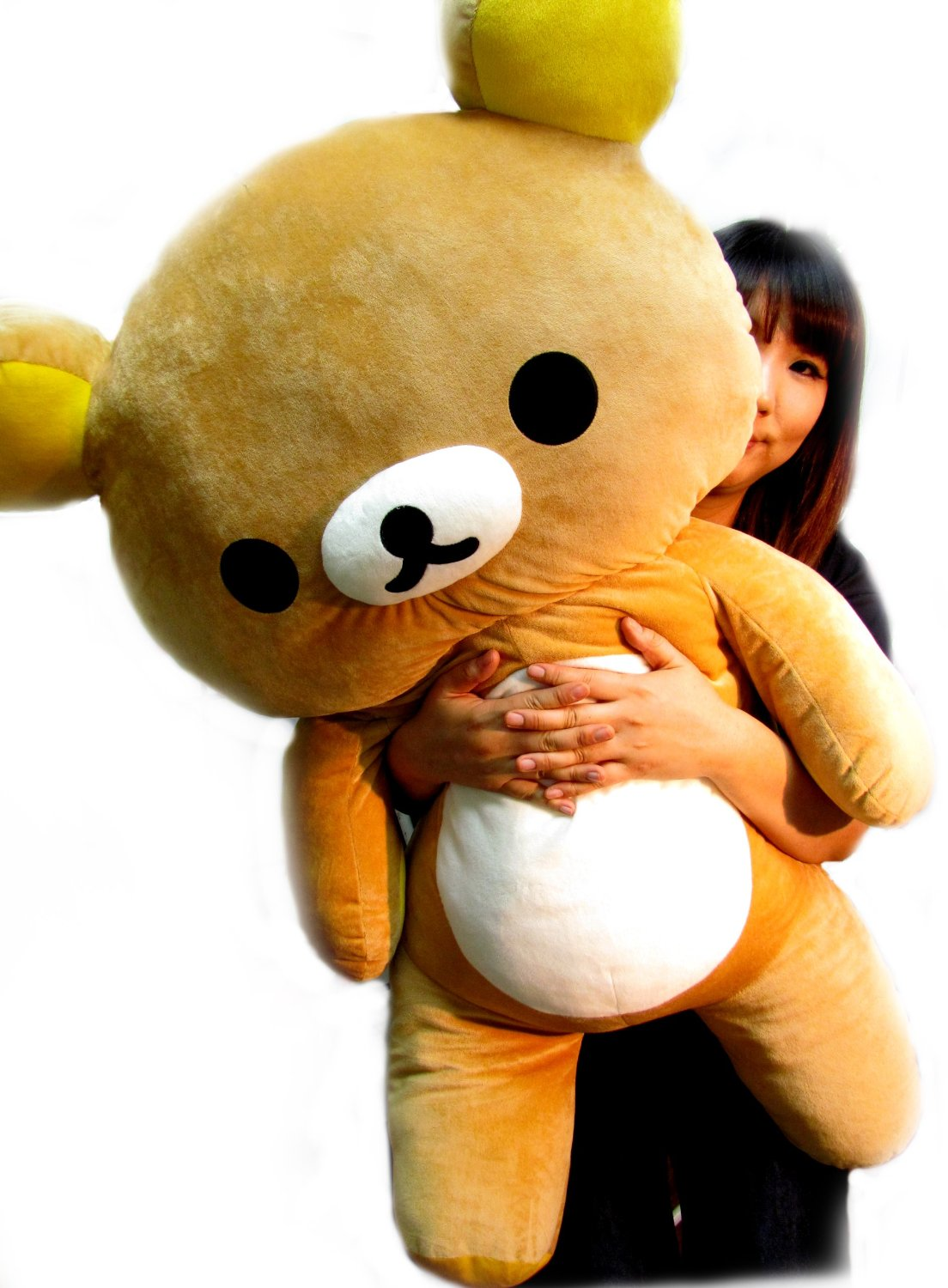Popular Rilakkuma Anime Adorable Dog - rilakkuma_japan  HD_532674  .jpg?ssl\u003d1