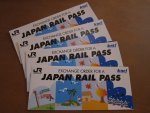 Japan Rail Pass: Traveling Japan by Train on Budget