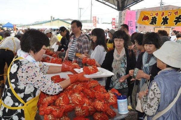 nemuro_crab_festival_nemuro
