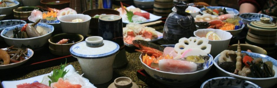 10 Most Popular Local Foods in Aomori