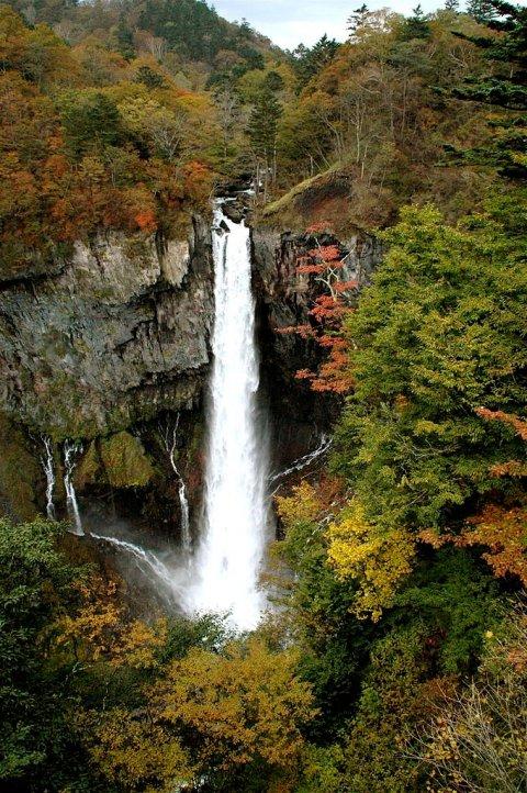 kegon_falls_nikko