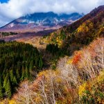 10 Famous Japanese Mountains to Visit in Autumn