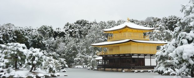 5 Buddhist Temples to Visit in Japan in Winter