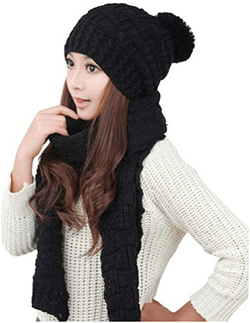 women_winter_warm_knitted_scarf_and_hat_set