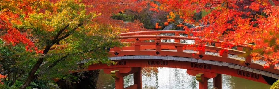 Japan Autumn Travel Guide