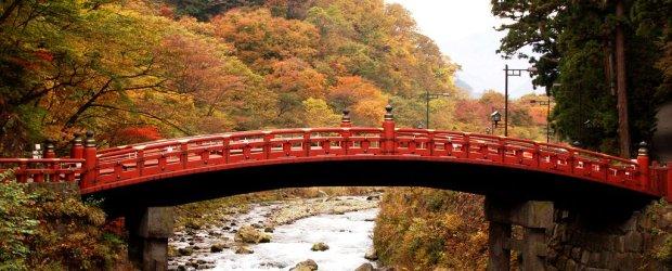 2-Day Nikko Autumn Itinerary