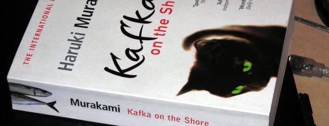 10 Best Haruki Murakami Books