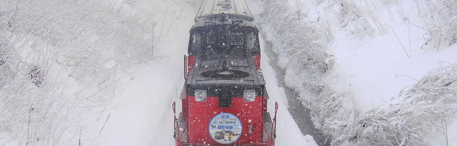 What to do in Hokkaido in January