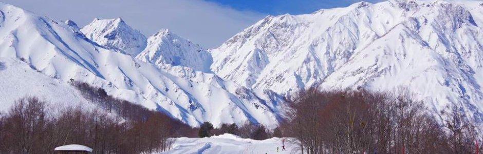 Hakuba in Winter | Ski Season 2020
