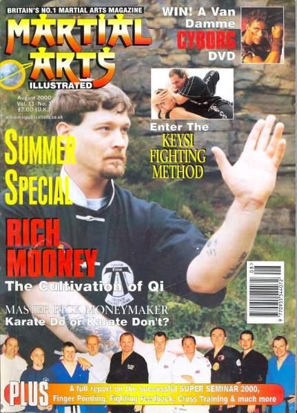 MAIUK 2000-08 Cov
