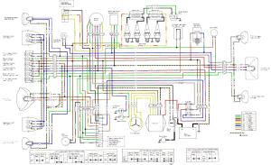 need wiring diagrams for a 1979 kz1000  KZRider Forum