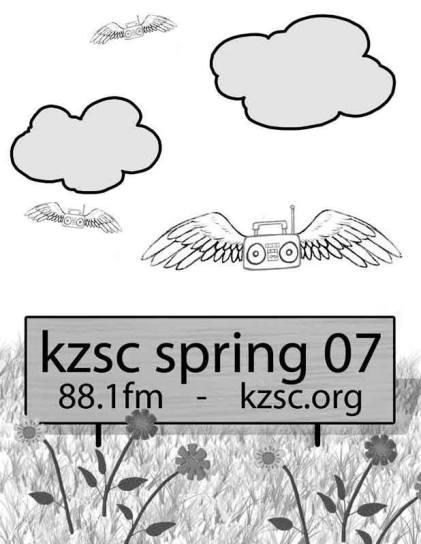 2007.2 - Spring Outside.1