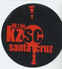 Sticker - Record circa 2005