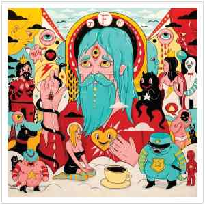 Father John Misty by Fear Fun, Released April 30, 2012
