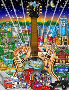 fazzino-pop-culture-artwork-cma-nashville