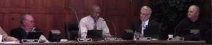 300x64 Alvin Payton, Jr., District 4, Valdosta City Council, in Flooding Study --Army Corps of Engineers at Valdosta City Council, by Gretchen Quarterman, for Lowndes Area Knowledge Exchange, 6 May 2014