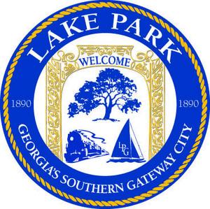 300x299 Lakeparklogo, in Lake Park City Council, by John S. Quarterman, 2 December 2014