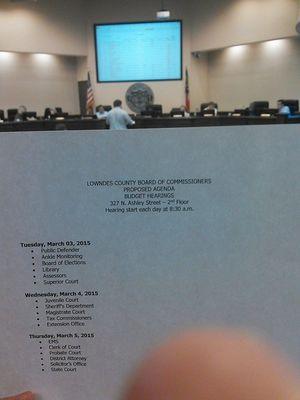 300x400 Commission and agenda, in Agenda, by John S. Quarterman, 3 March 2015