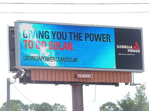 300x225 Sunlight from Georgia Power, in Giving you the power to go solar, by Gretchen Quarterman, 10 June 2015