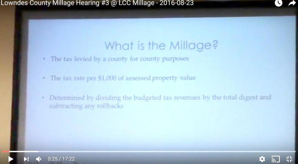 1248x687 What is the millage?, in Third Hearing, by John S. Quarterman, 23 August 2016