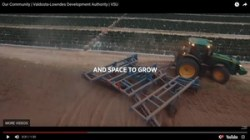 Space to Grow, Video