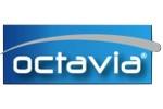 Logo Octavia abri de piscine