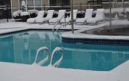Hivernage de la piscine : actif et passif
