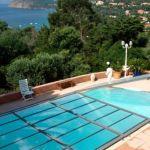 relevable l 39 abri de piscine comment choisir son prochain abri. Black Bedroom Furniture Sets. Home Design Ideas