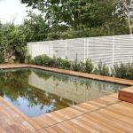 agor terrasse fond mobile piscine semi ouverte