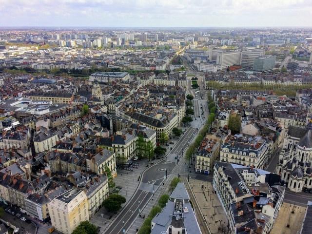 Agence SEO à Nantes