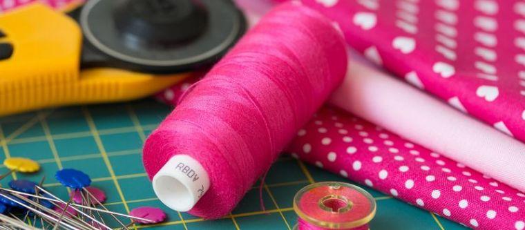 accessoires utiles pour la couture