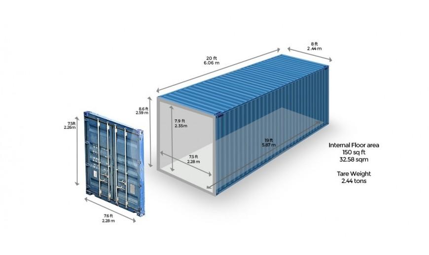 Amenagement Container Maison Latest Charming Electricite