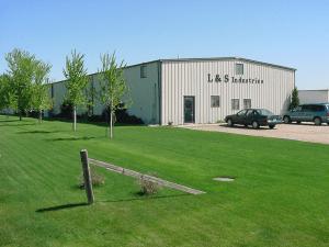 L&S Industries - Kearney, NE