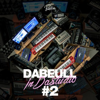 Dabeull - In DAstudio #2