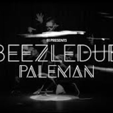 Paleman - Beezle Dub (Skream Edit)