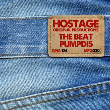 Hostage - The Beat / Pumpdis