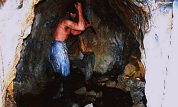 صوره صور ياجوج وماجوج , تصورات لعلامات يوم القيامة