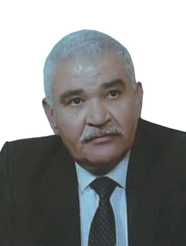 عبده القماش
