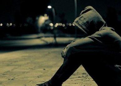 رمزيات شباب حزينة