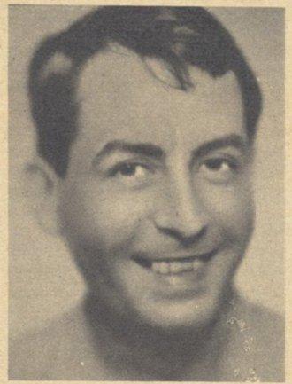 Carette dans Pour Vous 05.09.1935