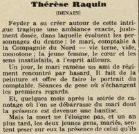 Pour Vous du 27 décembre 1928