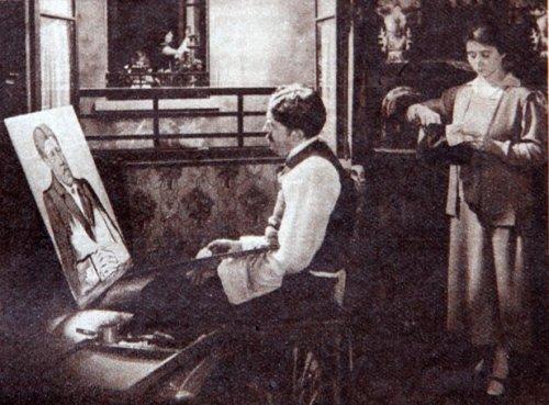 Cinémonde du 10 Décembre 1931